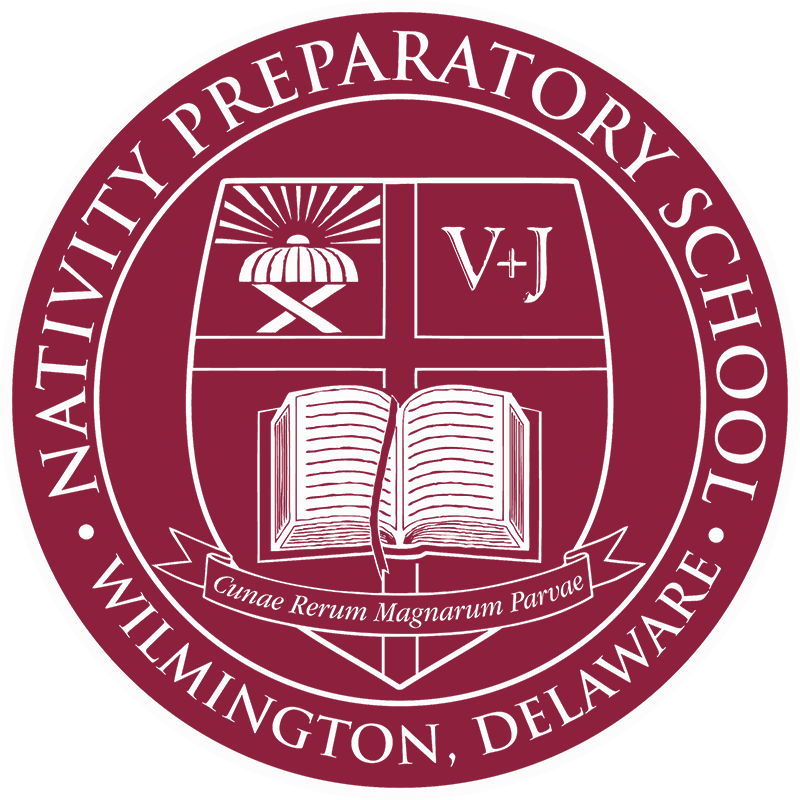 Nativity Preparatory Seal