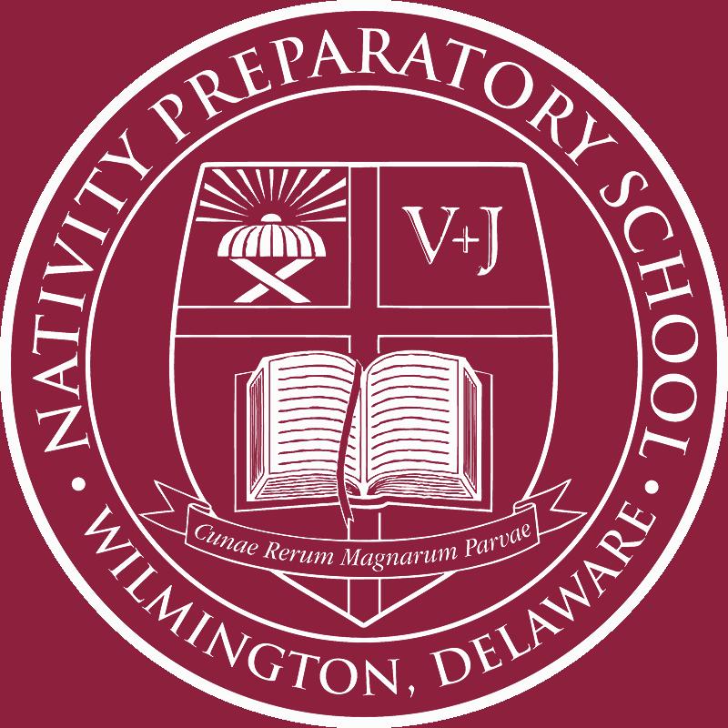 Nativity Preparatory Seal