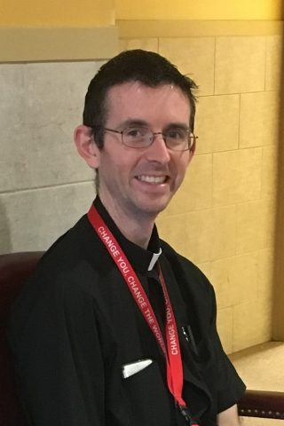 Fr. Brian Zumbrum, OSFS