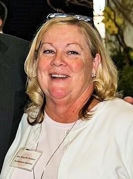 Mary Pat Weidner