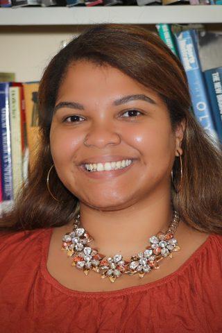 Yachira Torres